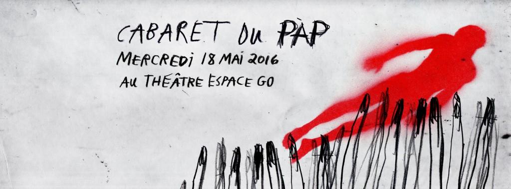 Le Cabaret du PÀP | 2e édition