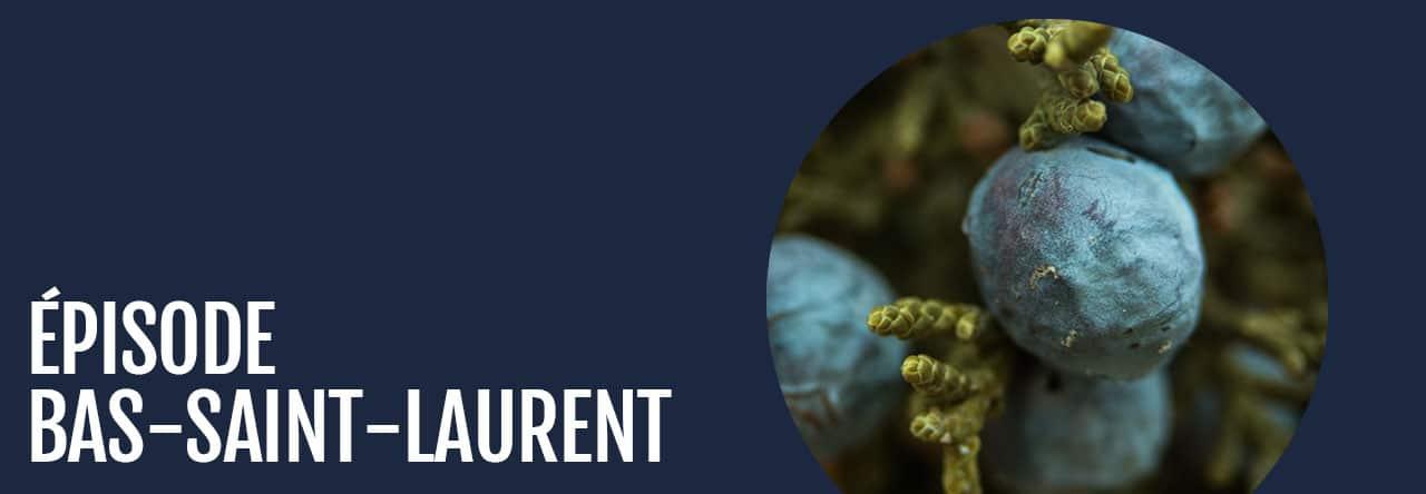 Épisode Bas-St-Laurent